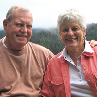 Bill and Lori Graham