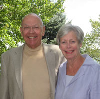 John and Nancy Null
